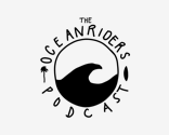 Oceanriders Podcast Logo