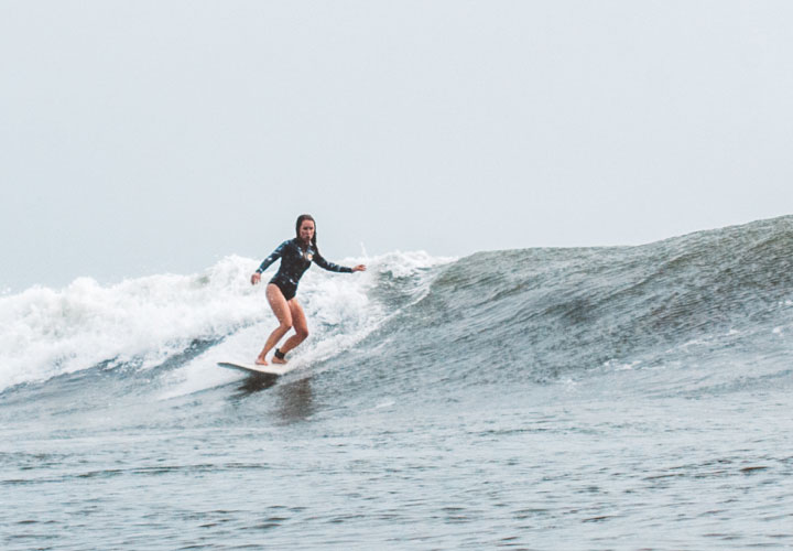 Learn to Surf with Unleash Surf
