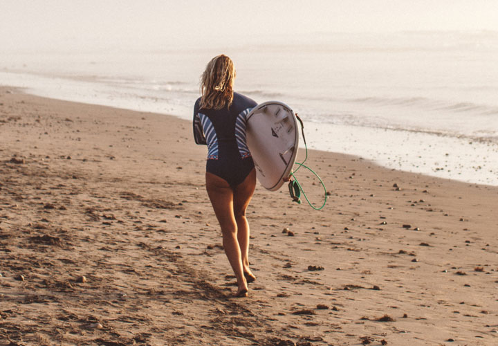 Surf everyday with Unleash Surf